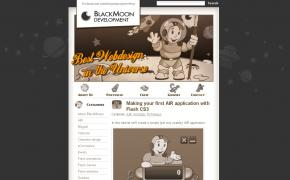 BlackMoon Dev